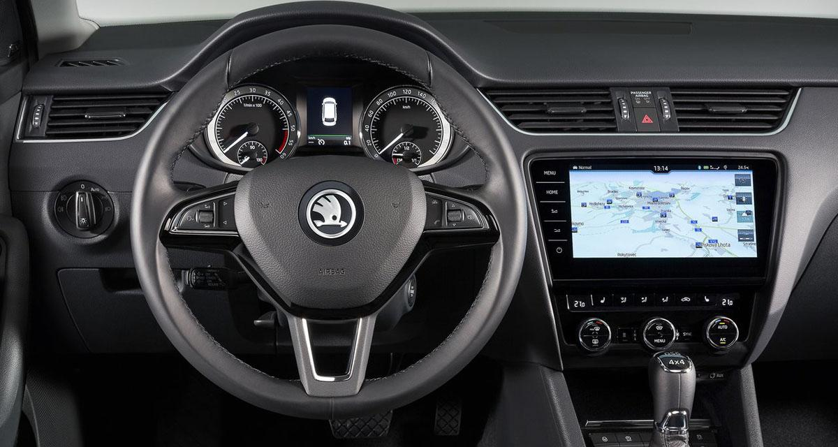 skoda octavia amundsen navigation system. Black Bedroom Furniture Sets. Home Design Ideas