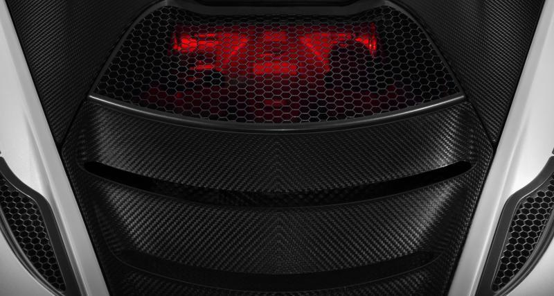 McLaren 720S : un inédit V8 4.0 biturbo pour la remplaçante de la 650S