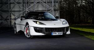 Lotus Evora Sport 410 : un modèle unique pour raviver l'Esprit amphibie de 007