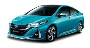 Deux préparateurs s'attaquent à la Toyota Prius Plug-in