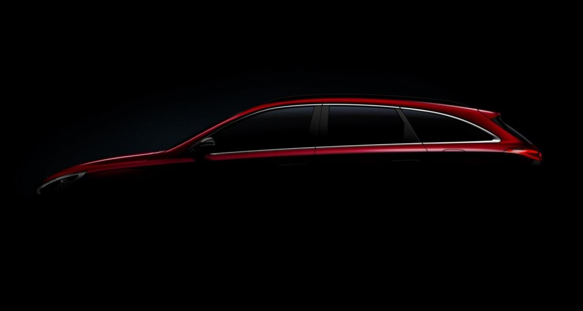 Nouvelle Hyundai i30 : la version break sera à Genève