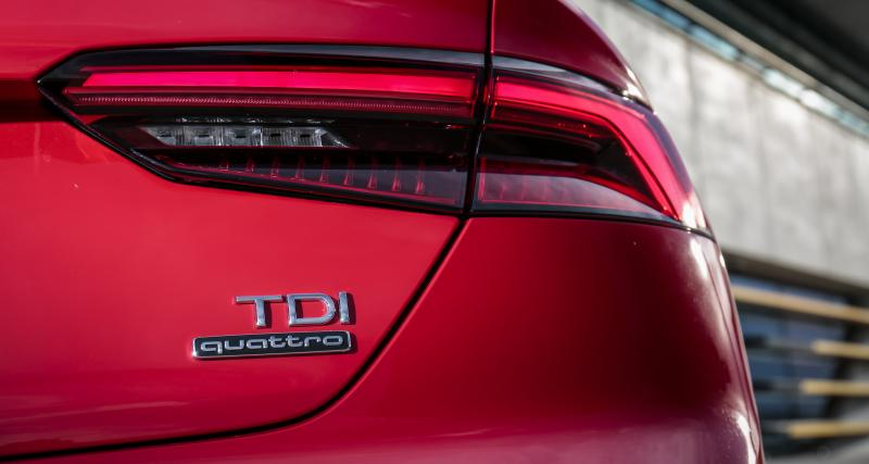 4 cylindres ou V6 TDI ?