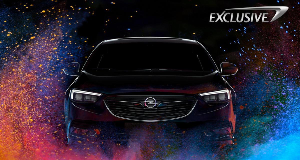 Un programme de personnalisation en approche chez Opel