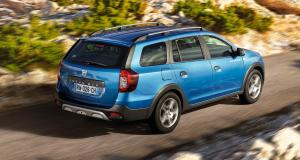 Dacia Logan MCV Stepway : l'unique break low-cost tout-chemin du marché