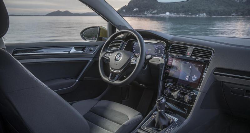 Prémices à la conduite autonome