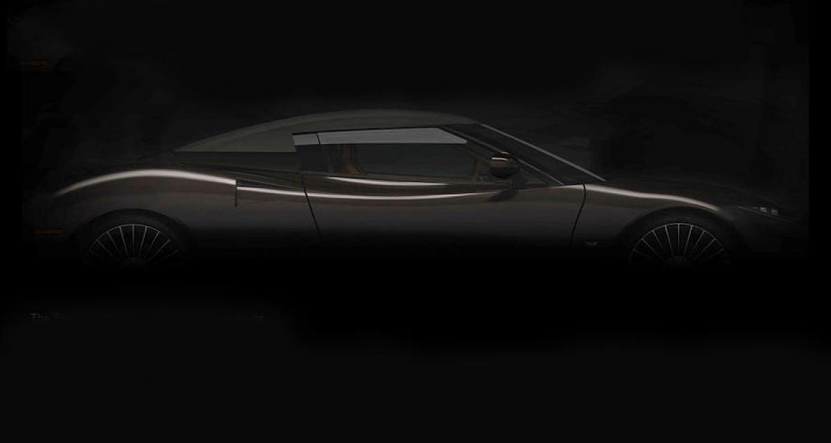 Spyker C8 Preliator : le Spyder sera à Genève