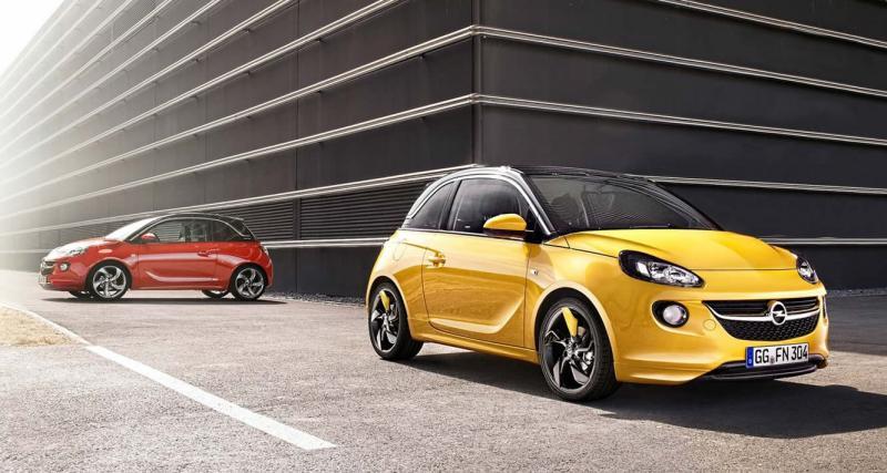 PSA rachète Opel pour 2,2 milliards d'euros