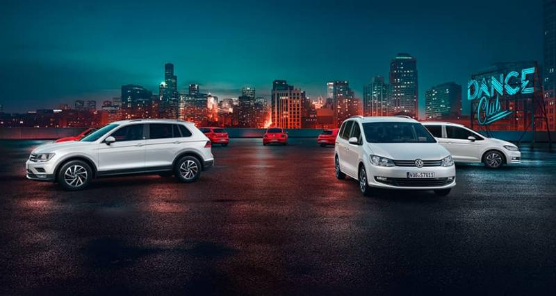 Volkswagen : un rappel massif pour des roues mal vissées