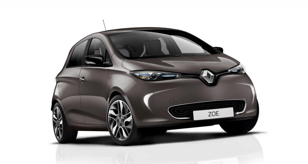 Nouvelle Renault ZOE : l'électrique à 400 km d'autonomie pour 179 euros/mois