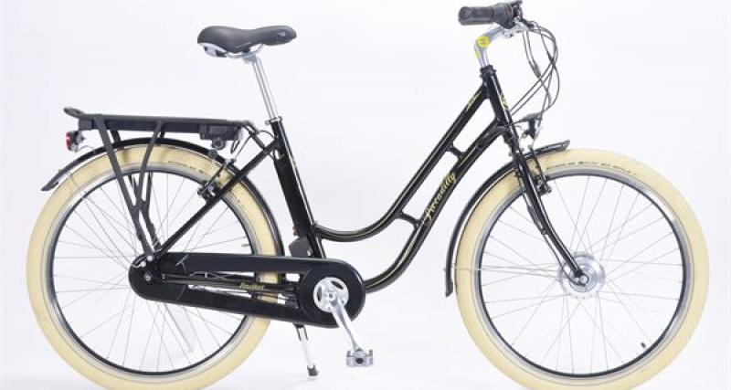 Feu Vert : jusqu'à 500 euros d'économies sur les vélos électriques