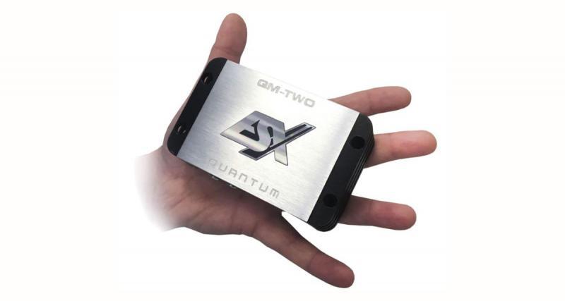 ESX dévoile un nouvel amplificateur ultra compact