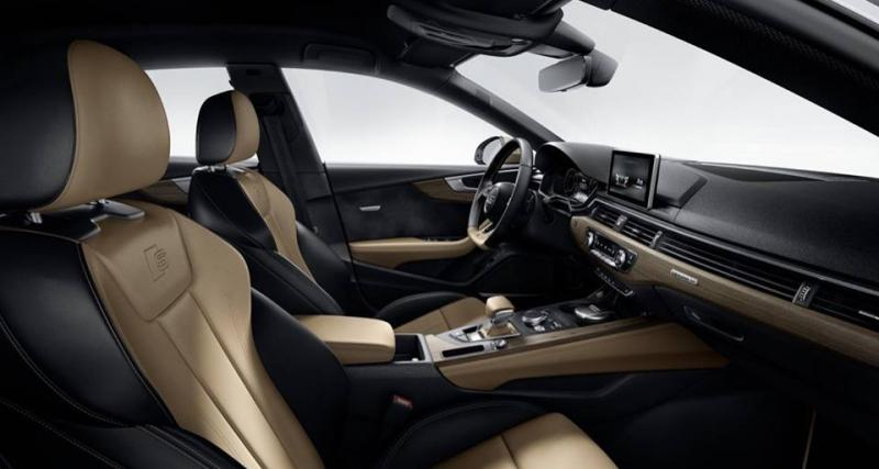 Audi Exclusive a pensé au moindre détail