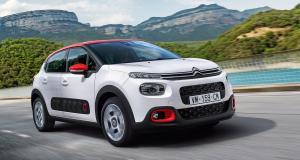 Savourez la pétillante Citroën C3 pour 149 euros/mois