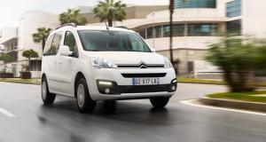 Citroën E-Berlingo Multispace : l'électrique plus ou moins pratique