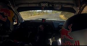 Embarquez à bord de la Peugeot 306 Maxi de Sébastien Loeb sur le rallye de Haute Provence