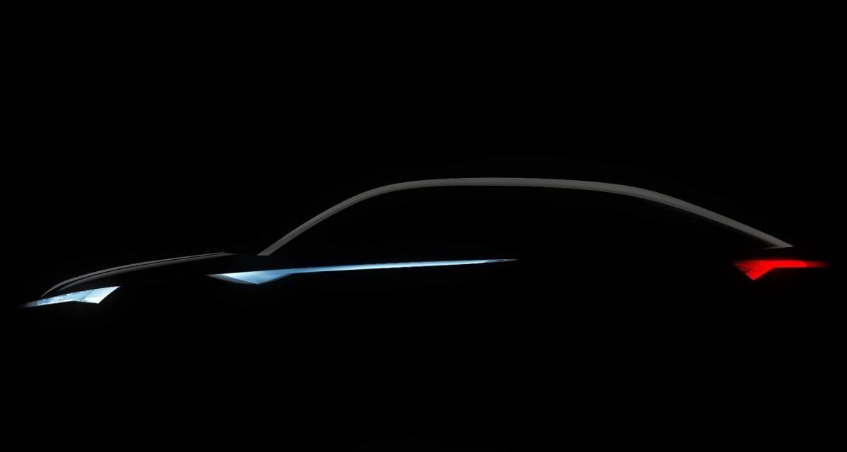 Skoda Vision E Concept : bientôt un équivalent de l'Audi TT pour le tchèque ?