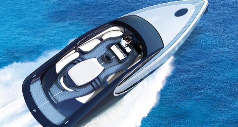 Quand le nautisme rencontre l'automobile