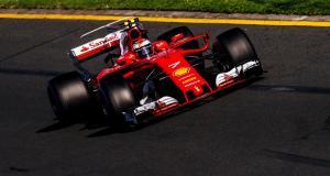 F1 - GP d'Australie 2017 : Vettel remporte la première course de la saison