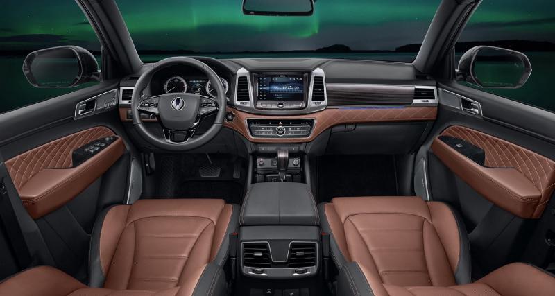 Apple CarPlay et Android Auto s'invitent