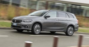 Fiat Tipo 1.4 T-Jet 120 ch GPL : l'alternative