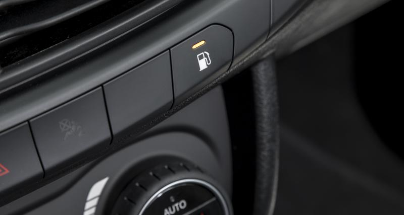 Entre le Diesel et l'électrique