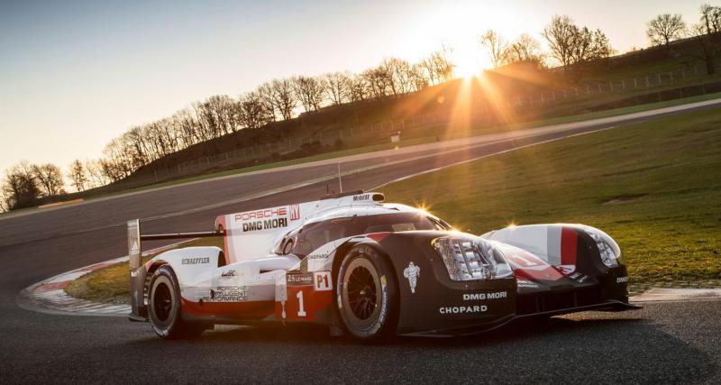 Vers un gain de 3 à 4 secondes par tour au Mans