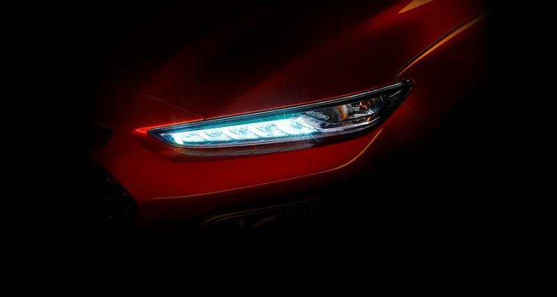Hyundai nous réserve un petit Kona pour sa gamme de crossovers
