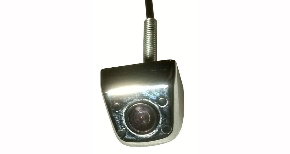 Axel High Tech présente une caméra de recul idéale pour les véhicules de loisirs