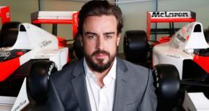 F1 : Alonso manquera le GP de Monaco pour participer à l'Indy 500