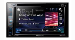 Pioneer présente un combiné multimédia offrant un très bon rapport prestations/prix