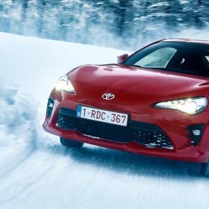 Essai Toyota GT86: sensations à l'ancienne