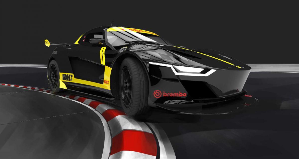 Agile Automotive : la marque danoise qui veut défier Lotus