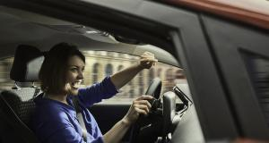 La nouvelle Ford Fiesta intègre un système audio B&O Play