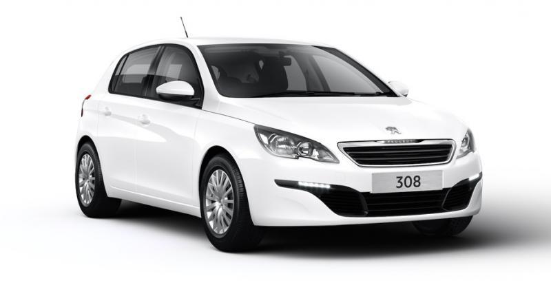 Peugeot 308 : grosses remises à l'achat et à la location