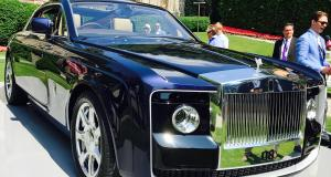 Rolls-Royce Sweptail : peut-être la nouvelle voiture la plus chère du monde