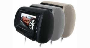 Avec Boss Audio, offrez la vidéo aux passagers arrière à un prix très raisonnable