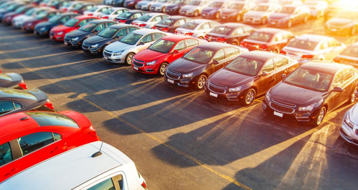 Pourquoi les mandataires auto sont-ils moins cher ?