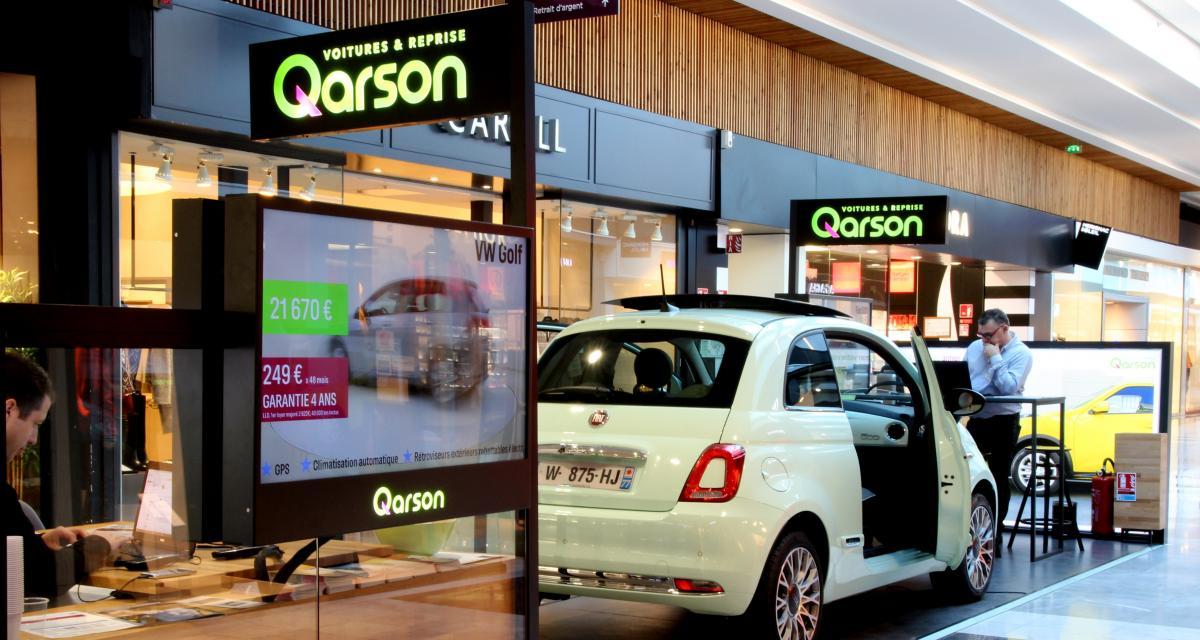 Qarson : le renouveau de la distribution automobile est une réalité