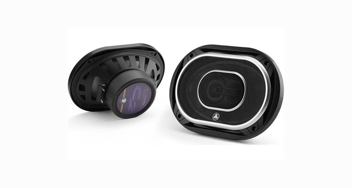 JL Audio étoffe sa gamme C2 avec un nouveau gros haut-parleur coaxial