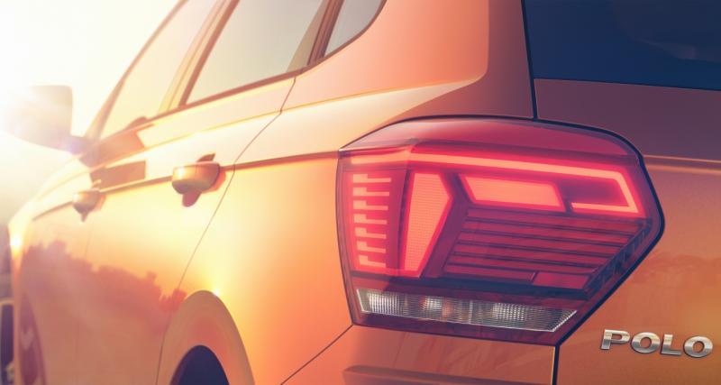 Un feu arrière façon Audi Q2