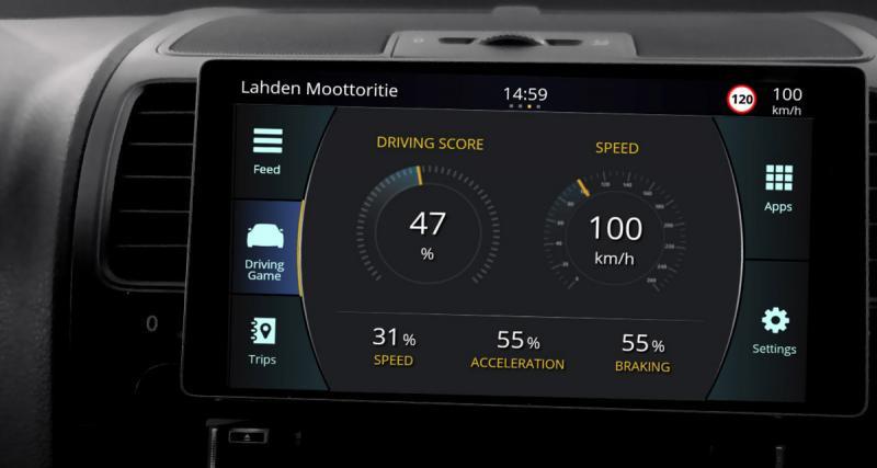 Xee signe un partenariat avec Ficonic Solutions pour la voiture connectée