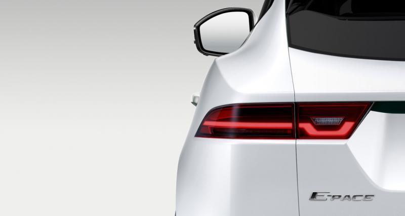 Jaguar E-Pace : l'Evoque selon Coventry sera présenté le 13 juillet