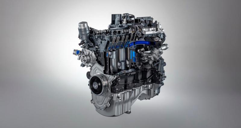 Jaguar : un nouveau moteur de 300 ch pour les XE, XF et F-Pace