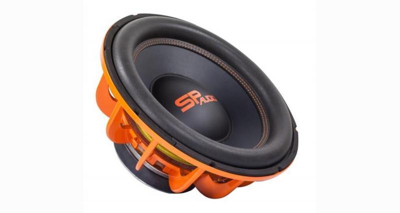 Les haut-parleurs SP Audio, conçus pour les installations très puissantes, sont disponibles chez Acid Audio