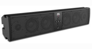 MTX commercialise une barre de son Bluetooth pour les véhicules de loisirs