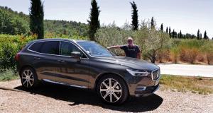 Essai Volvo XC60 2017: pour le R-Design