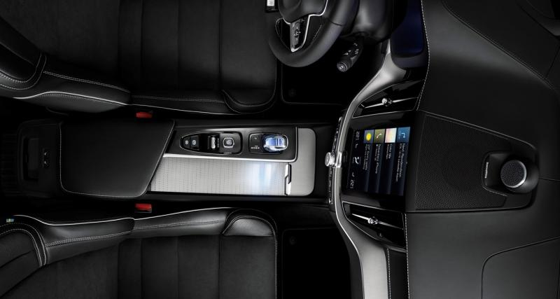 Essai Volvo Xc60 2017 Encore Mieux En Finition R Design