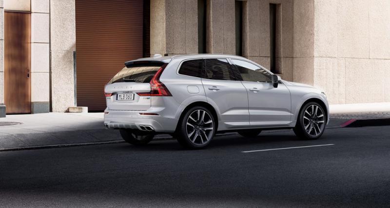 Nouveau Volvo XC60 : Polestar en fait le modèle Volvo le plus puissant de l'histoire