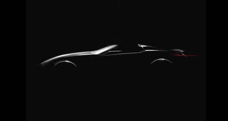 BMW nous réserve un intriguant roadster pour Pebble Beach