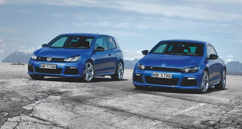 Un ABS et un ESP défectueux pour les Volkswagen Scirocco, Eos, Golf, Jetta et Caddy